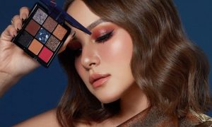 Look Makeup and Skin Care Predicted to Be a Beauty Trend 2021