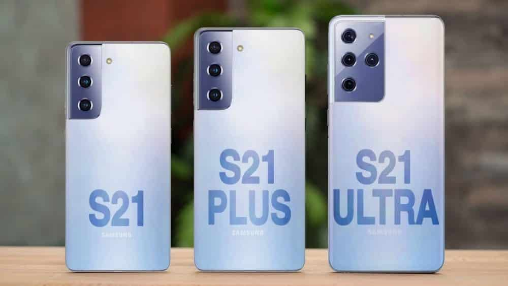 Difference between S21 Plus and S21 Ultra