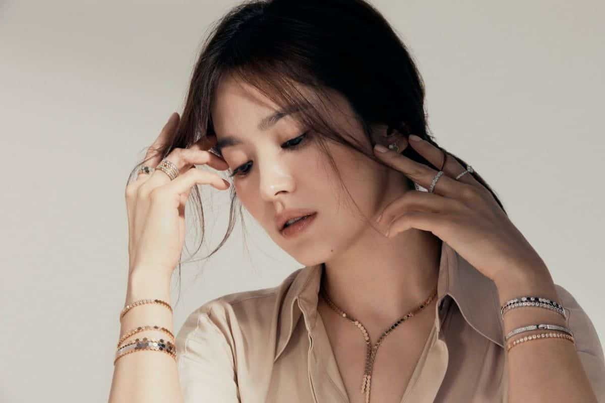 Song Hye Kyo Plays New Drama as well as Descendants of The Sun Reunion