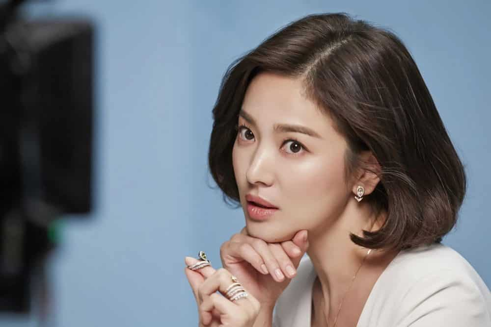 Netizen's Reaction to Song Hye Kyo's Latest Project