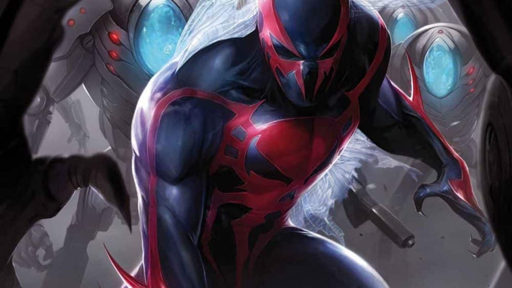 Interesting Facts About Spider-Man 2099