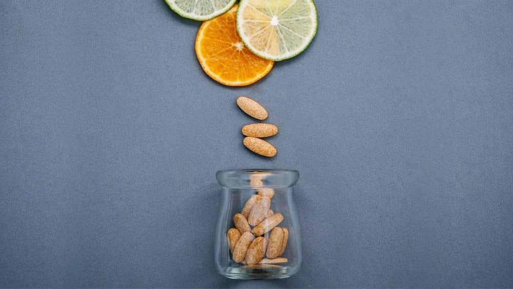 Things to Look For When Taking Vitamin C