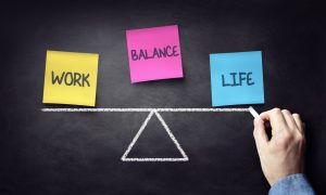 "Tips to Create a ""Work Life Balance"""