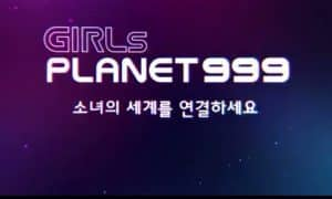 Mnet Launches Global Girl Planet 999