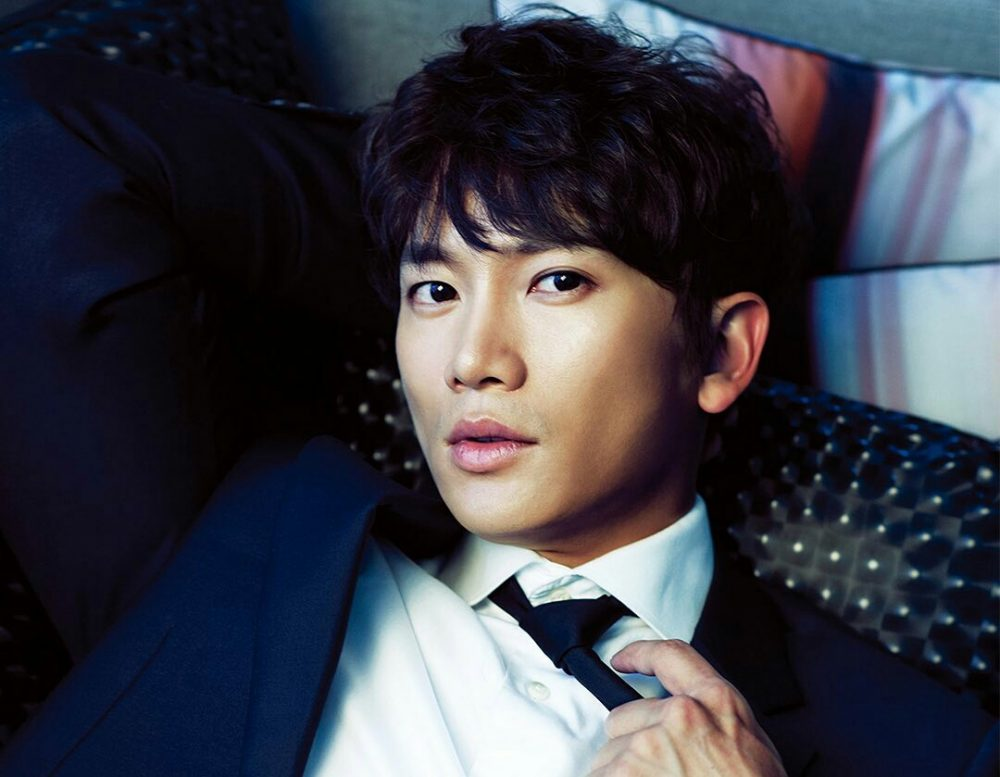 ji sung TVN Announces The Drama Of Devilish Jugde
