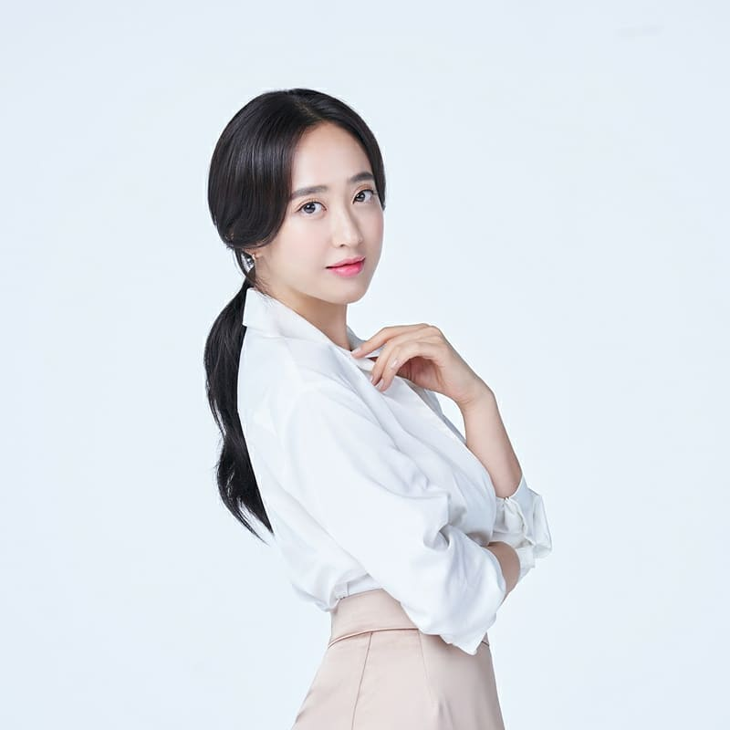 Kim Min Jung Devilish Judge