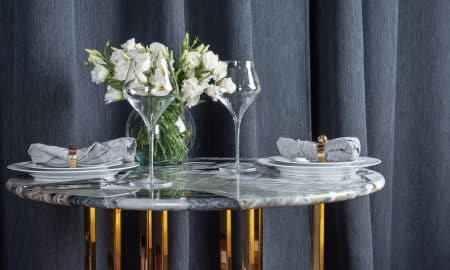 7 Ways to Create a Beautiful Room with Flower Decoration