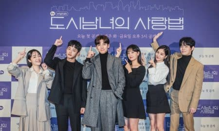Review of the Latest Korean Dramas To Air in 2021