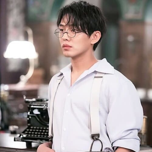 Han Seo Joo – Chicago Typewriter