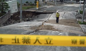 Japan Earthquake, Fukushima Nuclear Plant Confirmed Safe