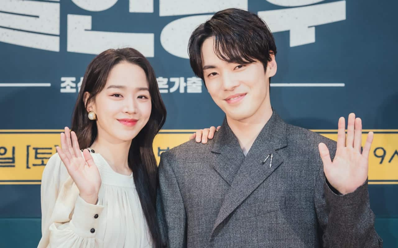 King Jung Hyun Proud to Be The Actor and Soundtrack of Mr. Queen Drama