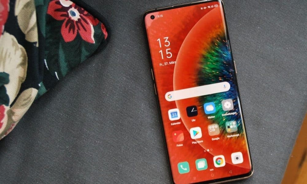 Latest Oppo Find X3 Phone Design and Advantages