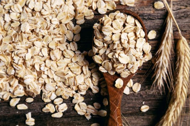 vitamin d Cereals as well as oatmeal