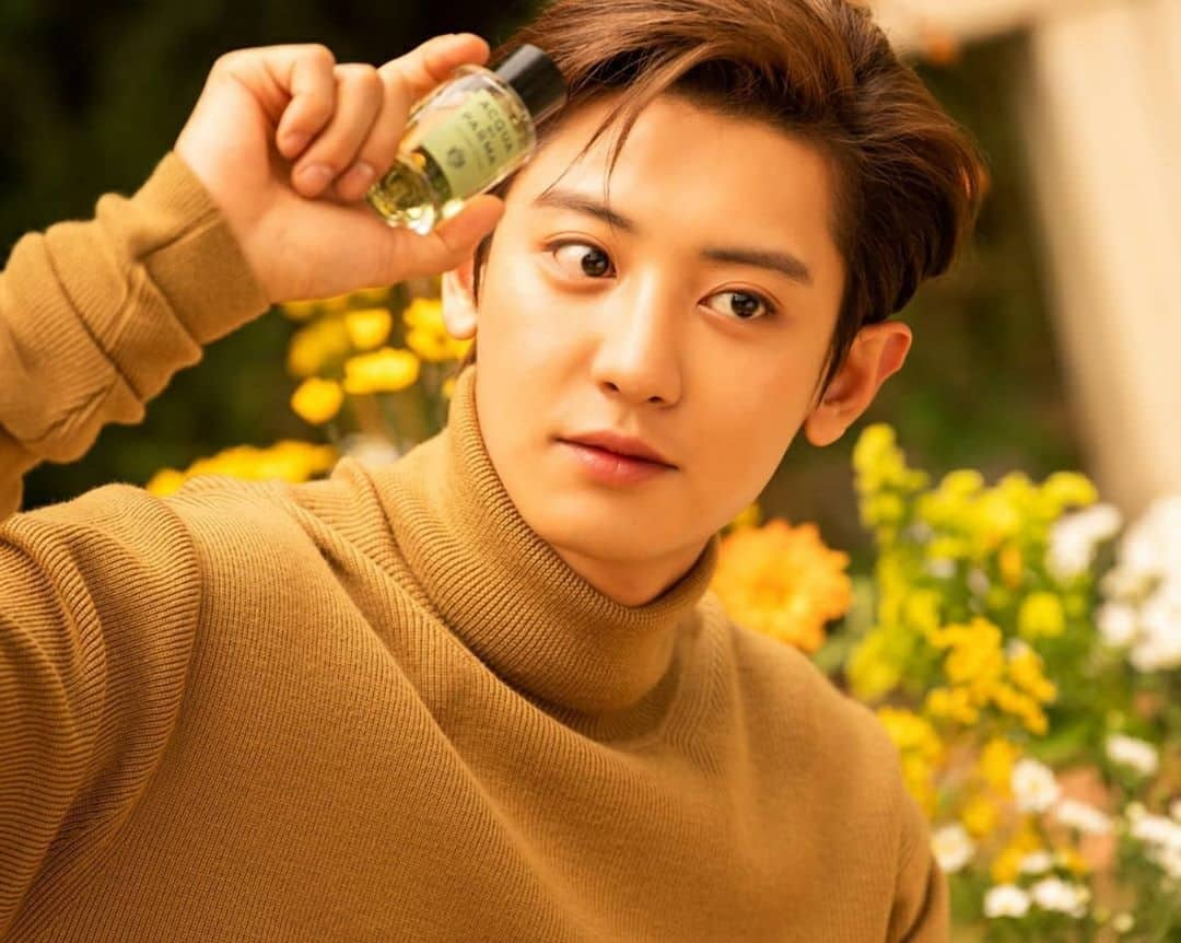 End of March Chanyeol EXO Will Live Wamil