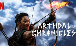 Arthdal Chronicles, Drama Recommendations When Me Time