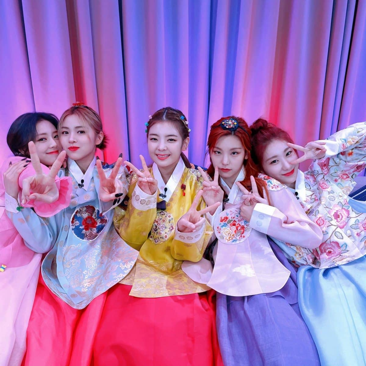 ITZY Comeback, Will It Return to Perform Summer Songs?