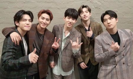 DAY6 Comeback After a Year of Vacuum With Complete Formation