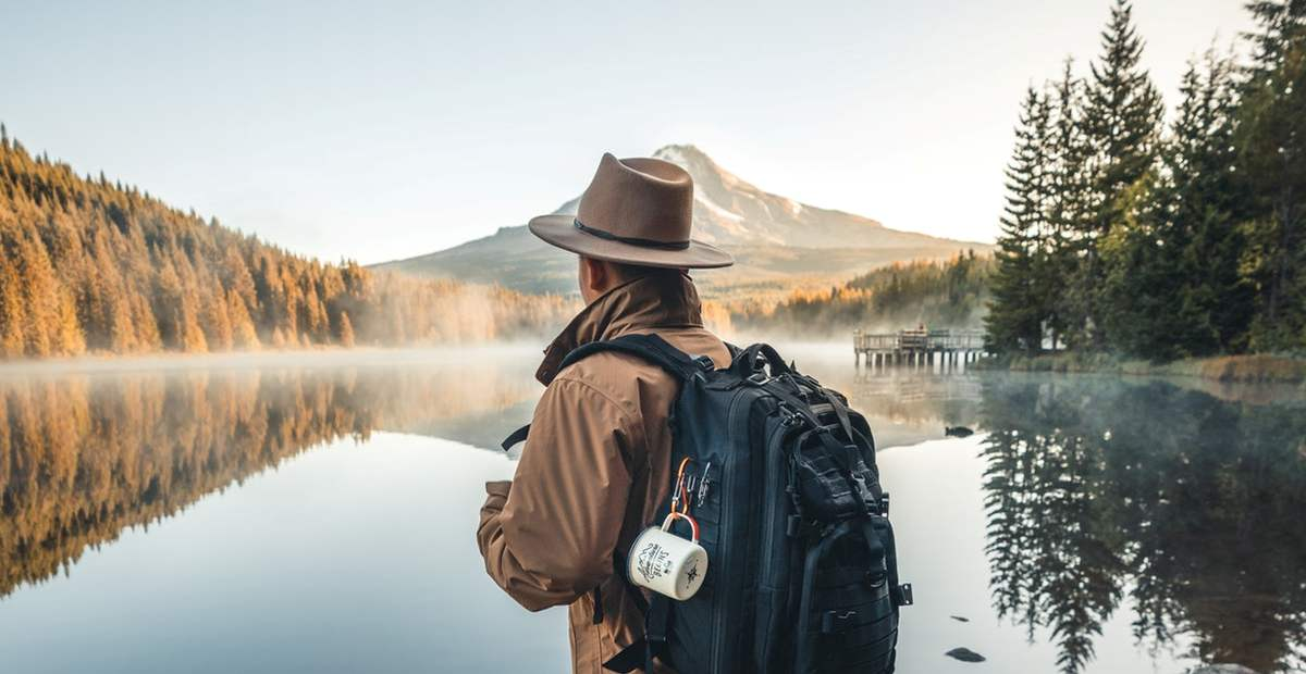 Here's Why Solo Traveling Needs to Be Tried At Least Once In a Lifetime