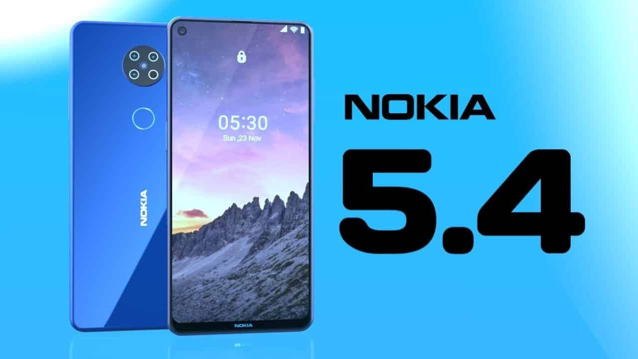 Nokia 5.4 Now Officially Available in Indonesia, Check Out The Specifications