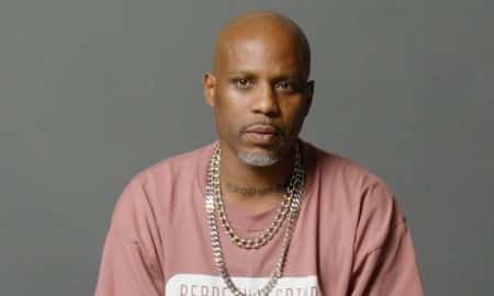DMX Rapper Dies Of Heart Attack