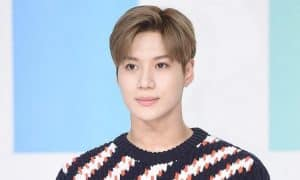 Taemin SHINee Ready to Undergo Military Conscription At The End of Next May