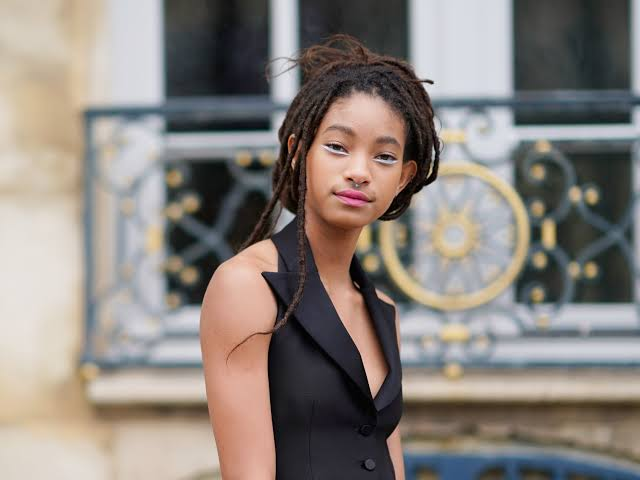 Will Smith's Daughter Admits To Polyamorous Relationships