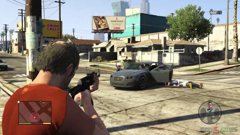GTA 6 Rumored to Use Bitcoin as An In-Game Currency