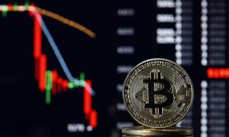 Crypto Market Conditions Chaotic