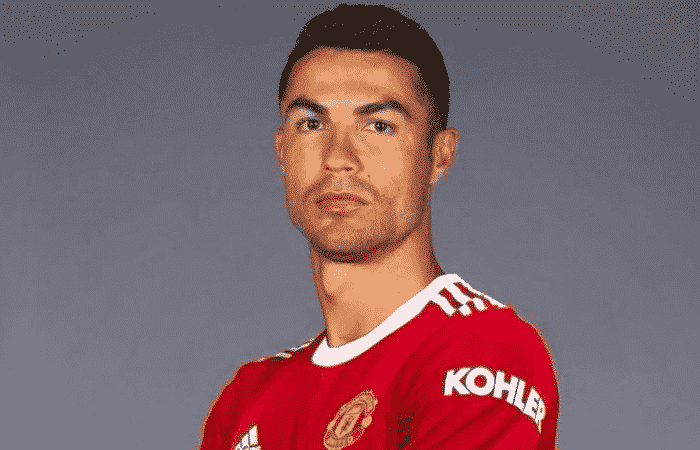 CR7 returns to Manchester United