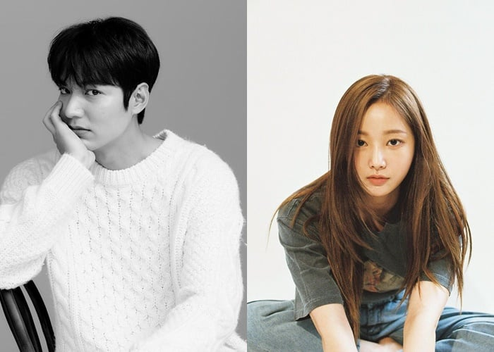 Momoland's Lee Min Ho and Yeonwoo rumored to be dating