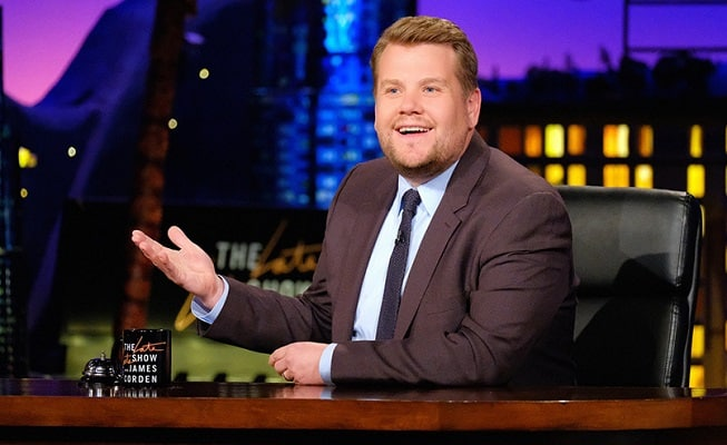 Making ARMY Inflamed, James Corden Calls BTS Fans 15-Year-Old Girls